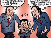 Franck Marlin, député UMP, répond Sarkozy...