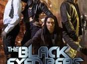 Black Eyed Peas: Tracklisting pochette leur nouvel album