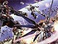 Dynasty Warriors Gundam tout nouveau trailer