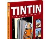 Tintin fête vidéo