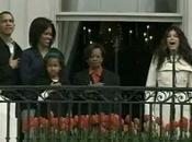 Fergie elle chante Maison Blanche devant Obama