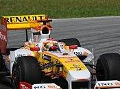 Fernando Alonso espère rebondir Shanghai