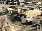 prisonniers Afghanistan afghans autorisés contester leur emprisonnement Kelly COMISKEY