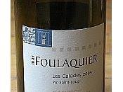 vins Languedoc pour finir l'hiver Minervois Nine Senat Saint loup Foulaquier Calades