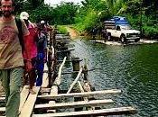 Voyage découvert l'Afrique leur façon propre humaine