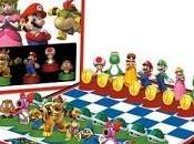 Echecs Mario