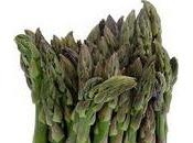 Asperges oeufs
