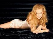 Nicole Kidman devient l'égérie Schweppes