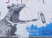 [Arts/Street-arts] Message caractère explicite poétique