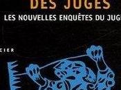 nouvelles enquêtes juge Nuit Juges, Frédérique Lenormand