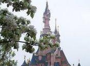 Journée spéciale Disneyland
