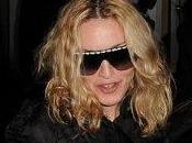 Madonna l''accident