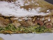 Pastilla Poulet Canard