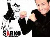 """""""France Televisions"""" refuse diffuser publicité pour Gerald Dahan intitulé Sarkoland"""
