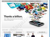 Bientôt milliard téléchargement mais