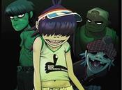Movie. Bananaz Gorillaz Documentary