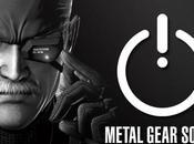 Metal Gear Solid passe