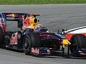 Retour l'ordinaire pour Mark Webber
