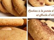 Cookies purée d'amande