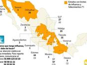 Epidmie grippe Mexique