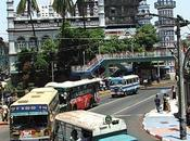 Yangon [Rangon] Melting Pourri