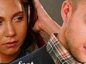 Leslie avec Justin Timberlake (Video)
