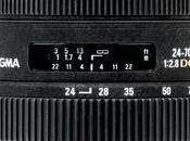 Test l'objectif Sigma 24-70mm f/2.8