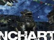 Uncharted mode multijoueurs confirmé