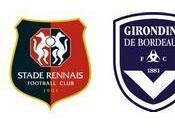 Rennes Bordeaux groupes