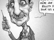 Caricature Carbonneau avril 2009