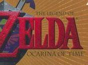 Legend Zelda Ocarina Time, sacré meilleur vidéo moment