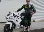 Axel Maurin/Honda top!