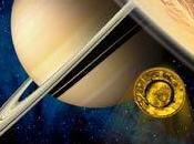 Exploration spatiale, sous brumes Titan