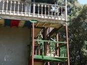 Asni Village, pôle création contemporaine Addis Abeba