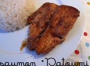 saumon Patoumi