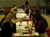 Seconde phase d'échecs: ronde live