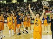 Espagne: Valencia campeon