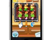 Cooking Star iPhone!