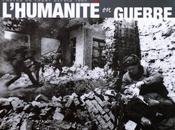 """""""L'Humanité Guerre"""" Jean-François Leroy, Visa pour l'Image"""