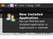 Ubuntu Where application