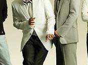 Backstreet Boys avec...T-Pain