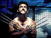 Wolverine bête sans