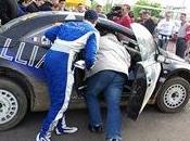 Rallye l'Auxerrois 2009