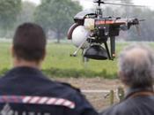 Canna Chopper, l'hélico balance