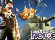 Battefield Heroes sort aujourd'hui