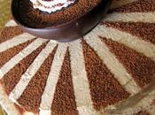 Cinquante unième participation Gâteau tiramisu