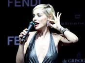 Sharon Stone menteuse