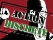 Action Discrète buzz ministre