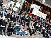 Tremblement terre Mulhouse l'UHA resiste, sages-femmes aussi