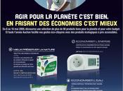 Auchan propose produits bons pour planète budget